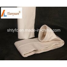 Fiberglass Filtration Fabric for Cement Plant