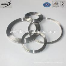 Weiske Pipe Flange Metal Gasket