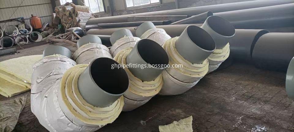 Heat Preservation Anticorrosive Pipe4931deb3a4dea7b07d1a2a7c01ce277e