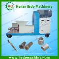 Verwendet Weit Screw Sawdust Briket Extrudiermaschine