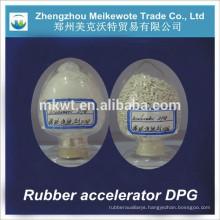 accelerator DPG for rubber accelerator distributors