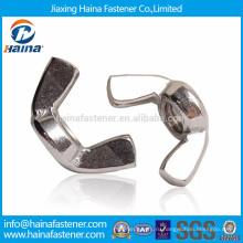 DIN315 нержавеющая сталь 304 гайка