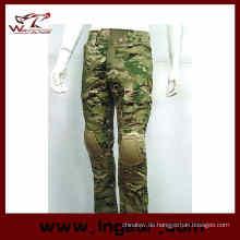 Gen 2 Style taktische Combat Pants mit Knieschützer