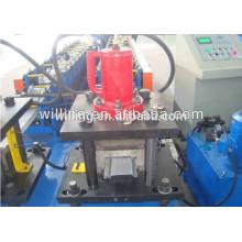 2014 steel roller shutter door machine/rolling shutter machine