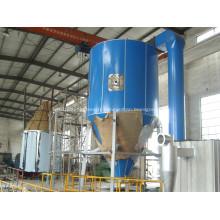 Séchoir à pulvérisation en céramique LPG Electronic
