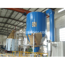 LPG centrifugal spray yeast dryer