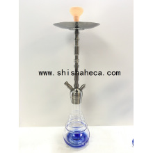Top Quality Stainless Steel Shisha Nargile Smoking Pipe Hookah