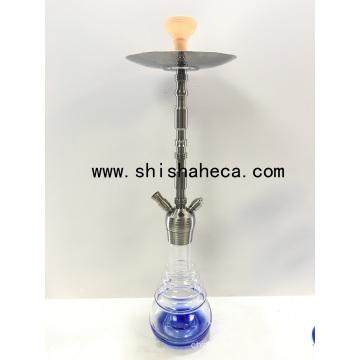 Top Quality Stainless Steel Shisha Nargile Smoking Pipe Hookah