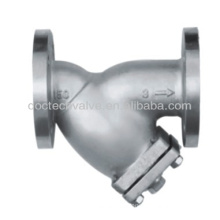 Carbon Steel Strainer