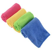 Hot Sale Kettenwirk Microfaser Handtücher