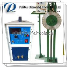 Механическая Сушилка Для Высокочастотного Индукционного Машина Сварки Сегментных Алмазных Дисков