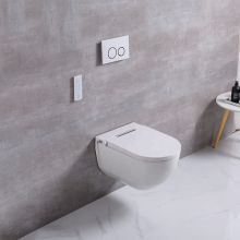 High-Tech Smart Automatic Sensor Toilets Bathroom Toilet