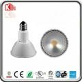 Energy Star ETL E26 E27 1500lm 15W PAR30 Proyector LED