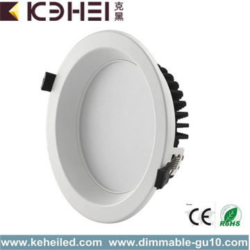 Luce da incasso a LED da 120W 12W con materiale in alluminio