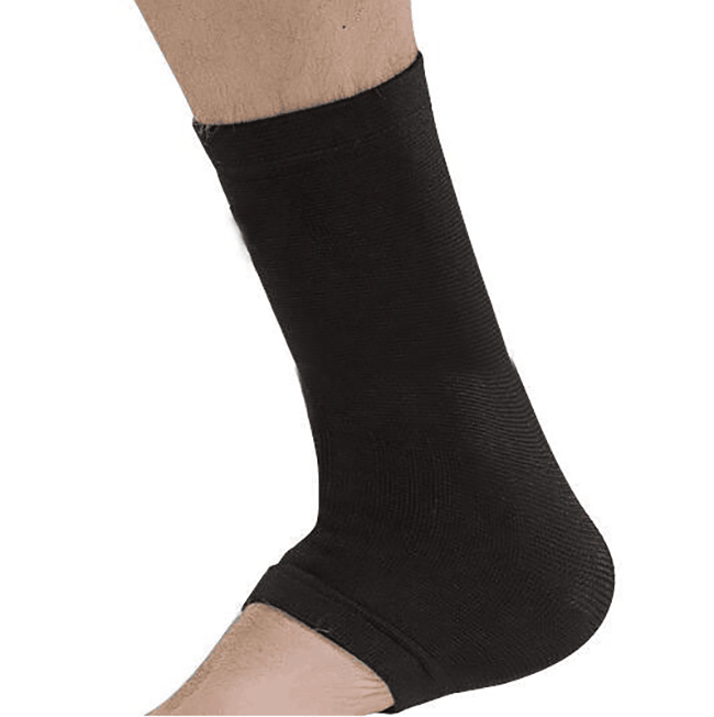 soft ankle support