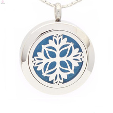 Fashionable oil diffuser necklace pendant,diffusing necklace,aromatherapy necklaces