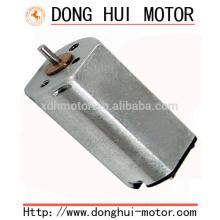 dc motors especificações 2.5 v para fechadura da porta, escova de dentes elétrica e brinquedo