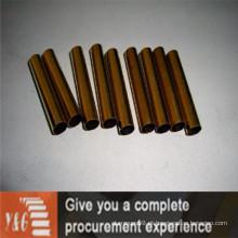 Tubos de cobre C13005 para aplicações industriais