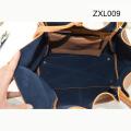 Forme el bolso de la promoción del bolso de señora Women Leather PU Zxl009