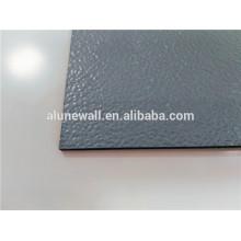 Panneau composite ACP Nano aluminium imperméable et ignifuge