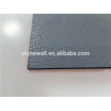 Waterproof and Fireproof ACP Nano aluminum composite panel