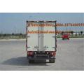 Миниатюрный грузовой фургон, 5 тонн, 85 л.с.