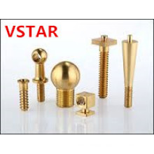 China High Precision Customized Brass Part for Machinery