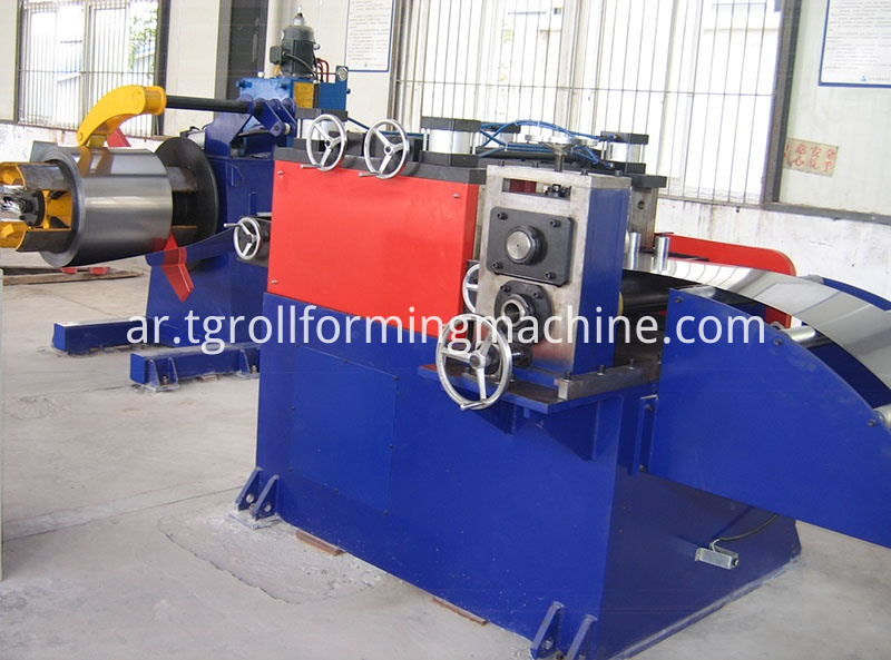 Strut Framing Channel Cable Tray Machines