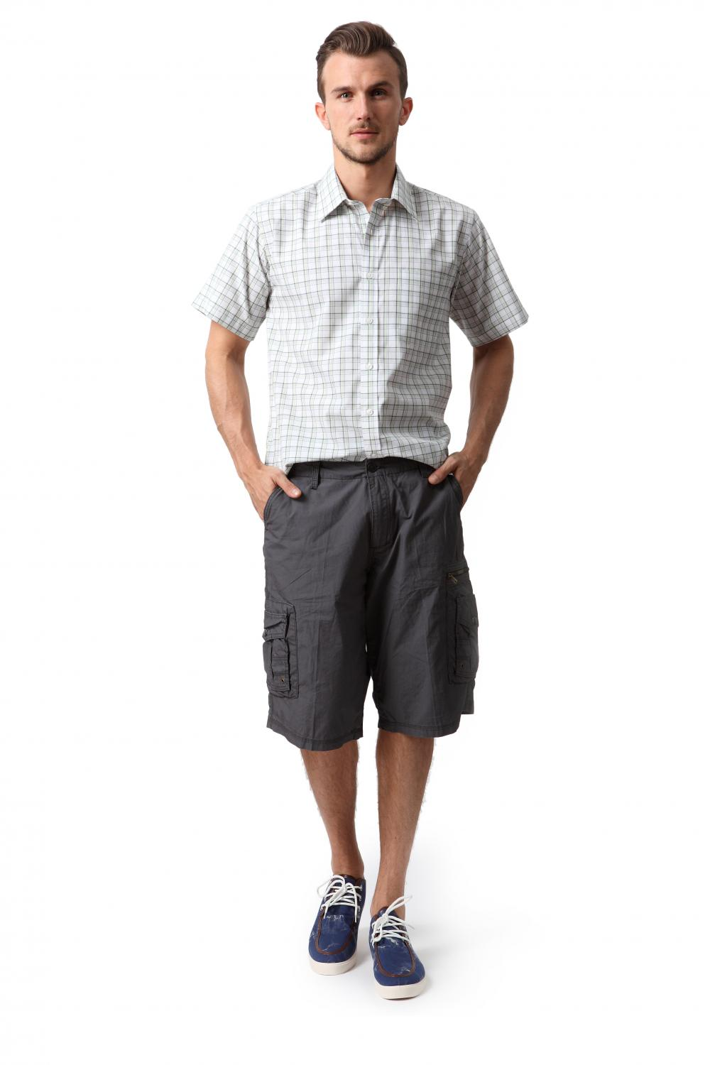 Men's pockets Shorts