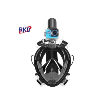 Diving Mask Seaview 180 Panoramic Snorke