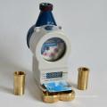 ISO4064 Multi Tariff Household Prepaid IC Card Water Meter