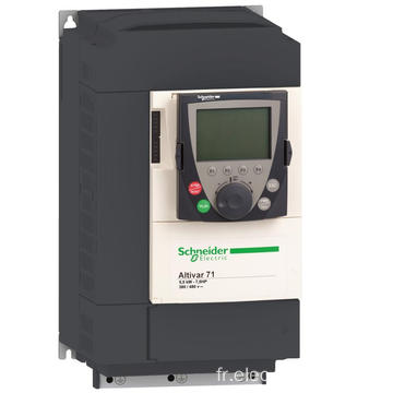 Onduleur Schneider Electric ATV71HU55N4Z