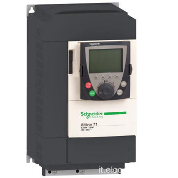 Inverter Schneider Electric ATV71HU55N4Z