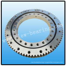 Double Row Ball Slewing Bearing With External Gear 07 Series used for truck mounted cranes