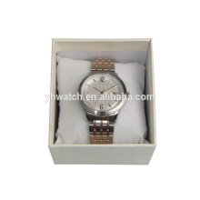 Top quality cheap price timpieces japan movt water proof men watches
