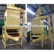 Máquina de enfriamiento de pellets de madera con precio razonable aprobado por CE