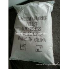 Prill chlorure de calcium cacl2 74 %
