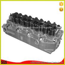 Для Mitsubishi Полный головной цилиндр Amc 908 612 4D56 Головка блока цилиндров