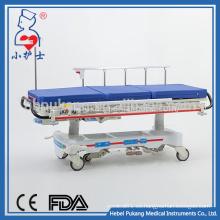 2015 nuevo diseño de la camilla médica portátil