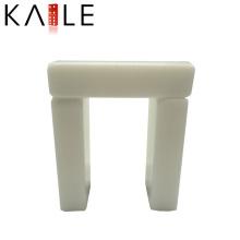 Professionelle benutzerdefinierte weiße Acylic Domino Factory