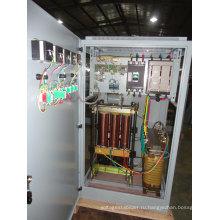 Трехфазный полный автоматический компенсационный стабилизатор напряжения (SBW) 150k