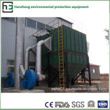 Side-Spraying Plus Bag-House Staub Collector-Metallurgie Maschinen