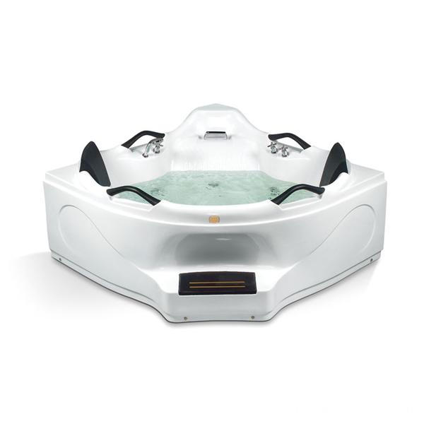 High Quality Human-Oriented Design Bathtub