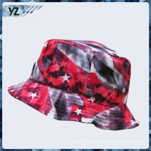 Wholesale custom promotional bucket hat with high quality