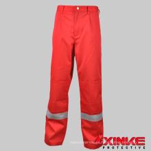 Pantalones de carga de seguridad TC Flame Retardant Men