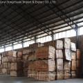 okoume veneers 0.25mm A/B/C/D grade natural wood in Gabon
