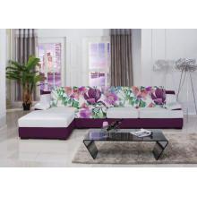 2016 recién llegado de la venta al por mayor último diseño sofá conjunto