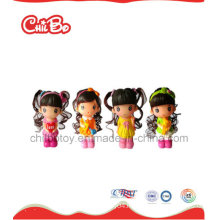 High Quality Vinyl Toys Beautiful Doll for Girl Children (CB-BD015-Y)