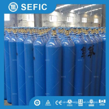 high pressure welding kit oxygen/acetylene cylinder used widely best price seamless steel gas