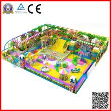 Крытый оборудование для детских площадок (TQB016CB)